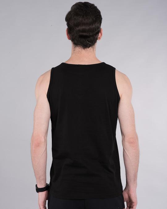 Shop Outlaw Legend Vest-Back