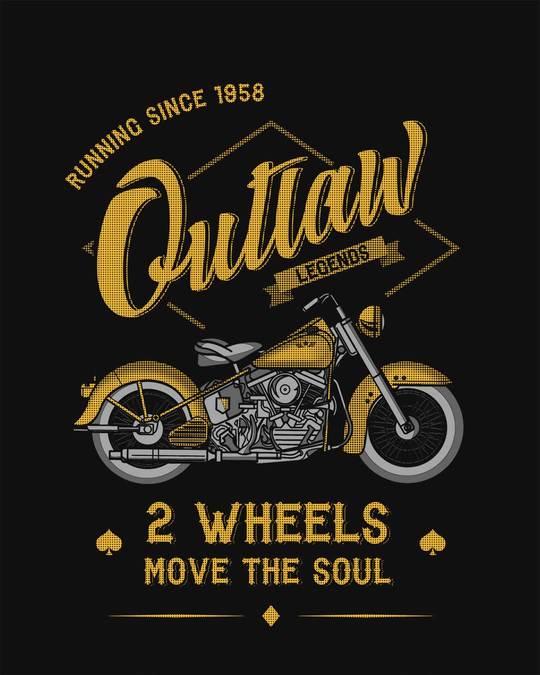 Shop Outlaw Legend Vest