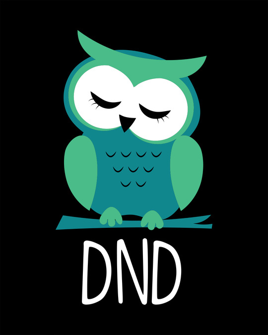 Shop Owl Dnd Fleece Hoodies