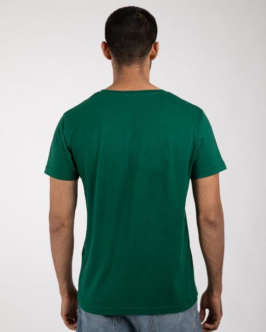 Shop Own Stunts Half Sleeve T-Shirt-Back