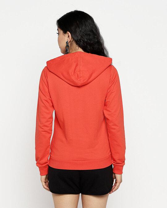 Shop Smoke Red Hoodie Sweatshirt-Full
