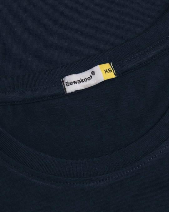 Shop Paka Mat Saale Boyfriend T-Shirt