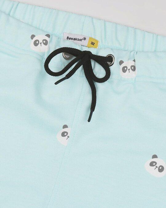 Shop Panda Fun AOP Jogger's