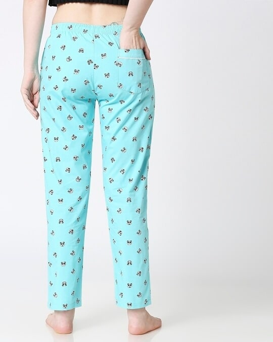 Shop Panda Women's Pyjama-Full