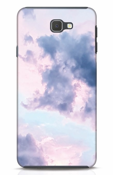 Shop Pastel Cloud Samsung Galaxy J7 Prime Mobile Cover-Front