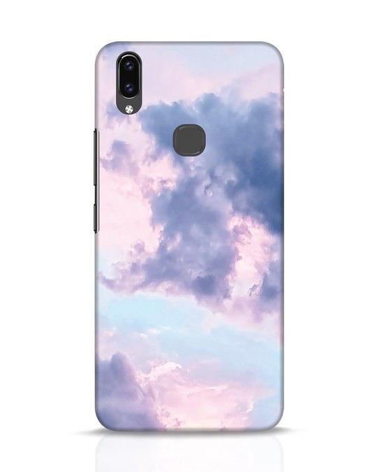 Shop Pastel Cloud Vivo V9 Mobile Cover-Front