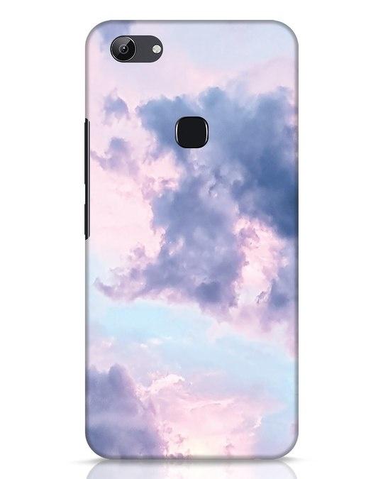 Shop Pastel Cloud Vivo Y83 Mobile Cover-Front