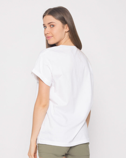 Shop Patakha Half Sleeve T-Shirt-Full