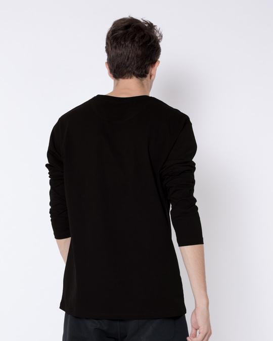 Shop Pavitra Full Sleeve T-Shirt-Full