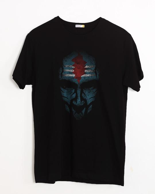 Shop Pavitra Half Sleeve T-Shirt-Front