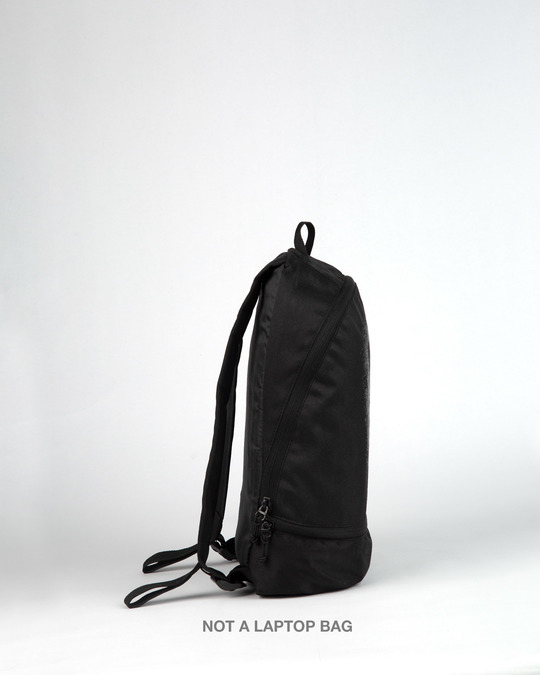 Shop Peace Out Shadow Essential mini Backpack-Design