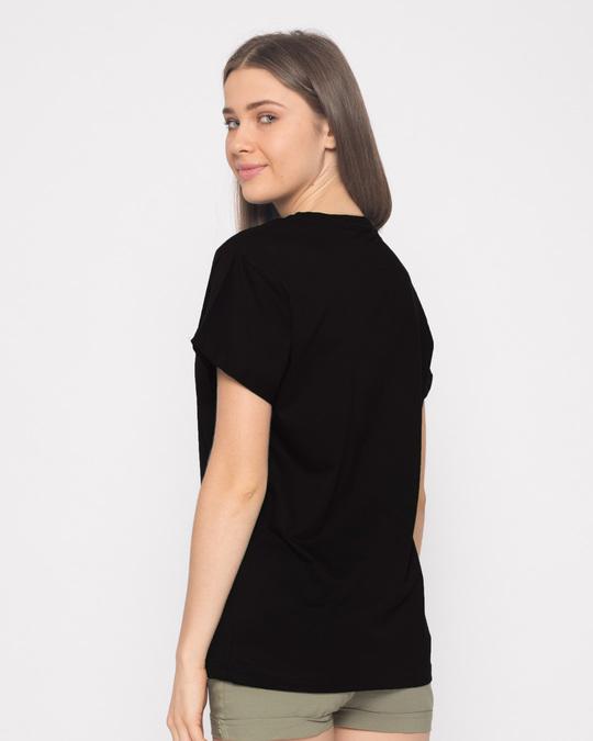 Shop Pedster Boyfriend T-Shirt-Full