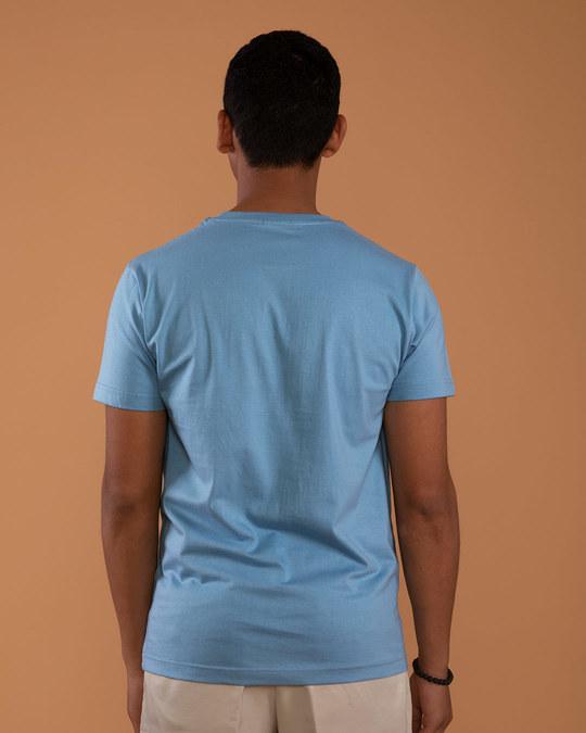 Shop Peek Out Half Sleeve T-Shirt