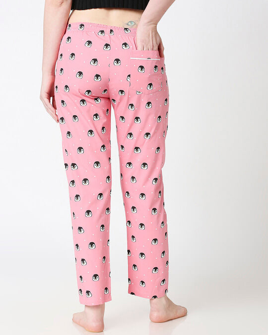 Shop Penguin Women's Pyjama-Full