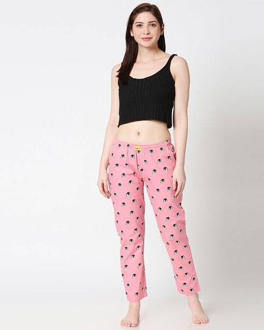 Shop Penguin Women's Pyjama