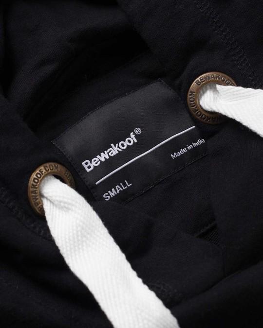 Shop Jet Black Raglan Sweatshirt