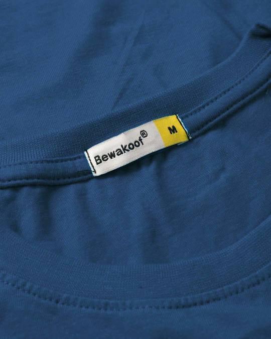 Shop Pineapple Colors Half Sleeve T-Shirt
