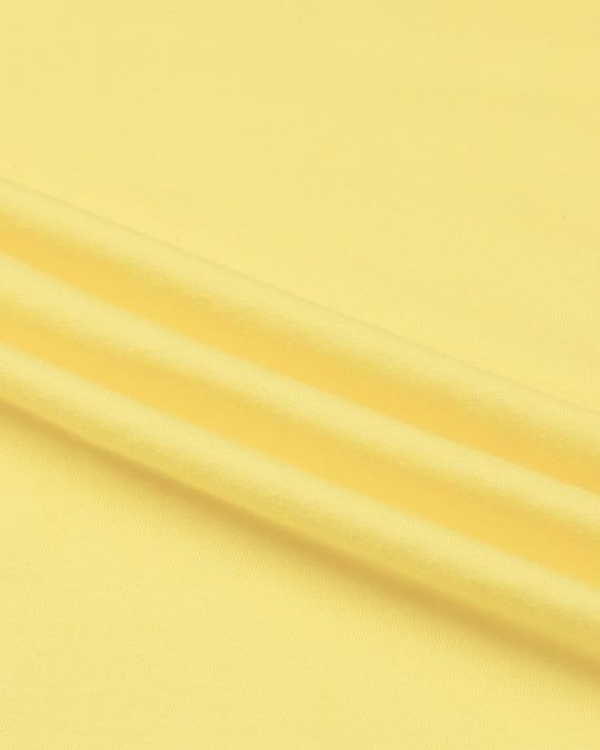 Shop Pineapple Yellow Plus Size Vest