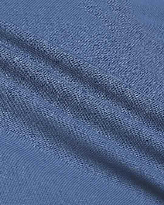 Shop Plain Casual Badge Shorts