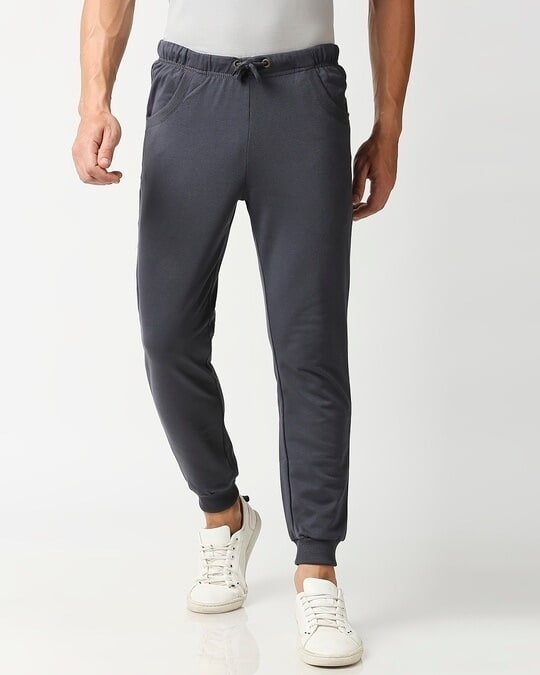 Shop India ink Casual Jogger Pant-Front
