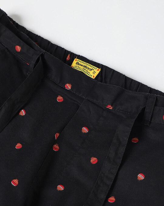 Shop Men's Printed Ethnic Pants