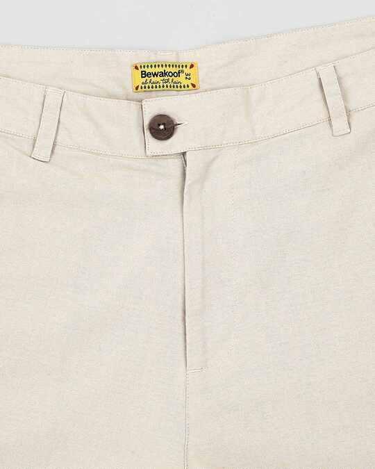 Shop Men's Solid Side Tape Indo Fusion Pants