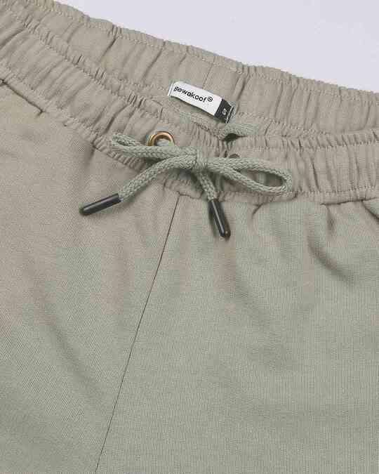 Shop Women's Cut & Sew Cargo Zipper Joggers