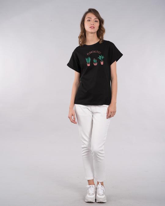 Shop Plantastic Boyfriend T-Shirt-Design