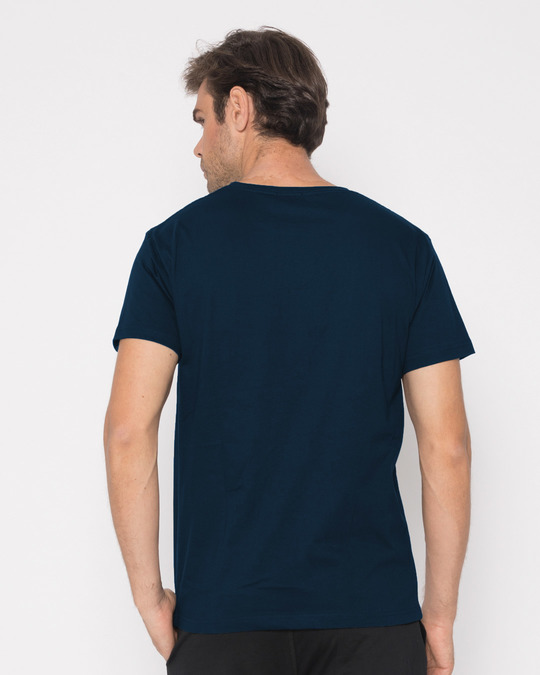 Shop Play By The Rules Half Sleeve T-Shirt