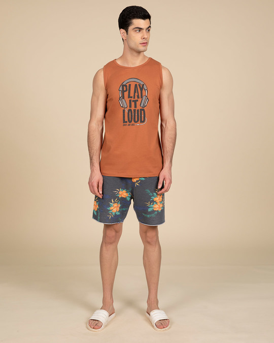 Shop Play It Loud Vest-Full
