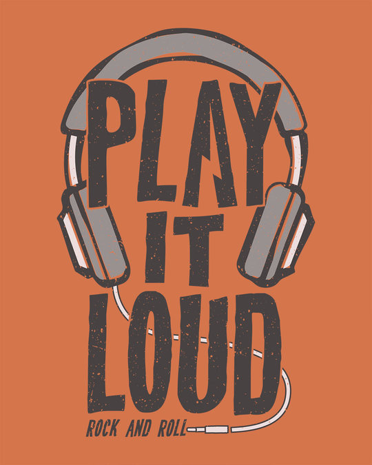 Shop Play It Loud Vest