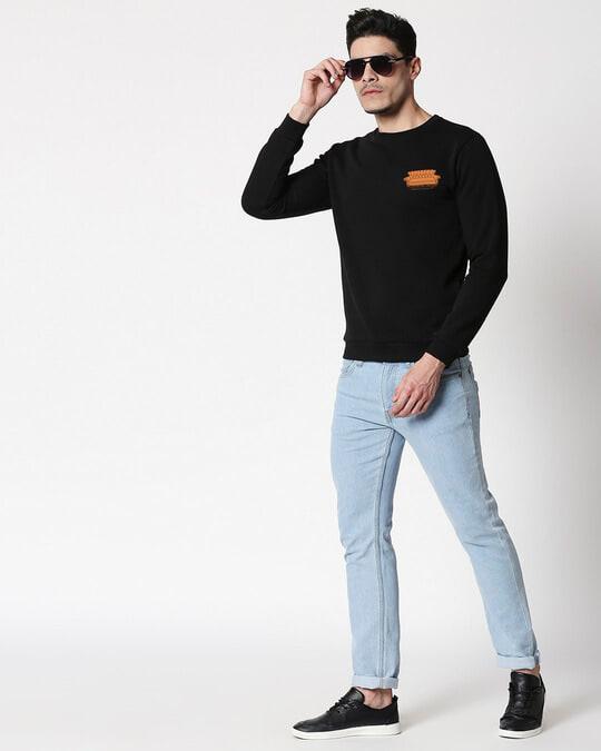 Shop Pocket Couch Fleece Sweater (FRL)-Full