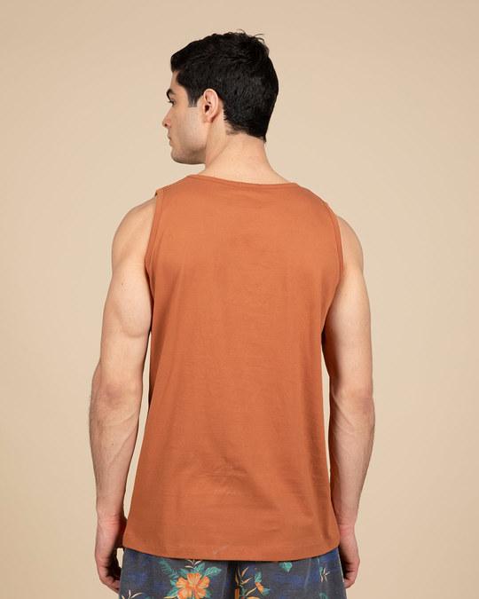 Shop Pocket Dalmatian Vest (DL)-Back