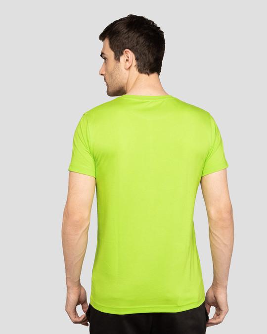 Shop Pocket Jerry Half Sleeve T-Shirt (TJL)-Design