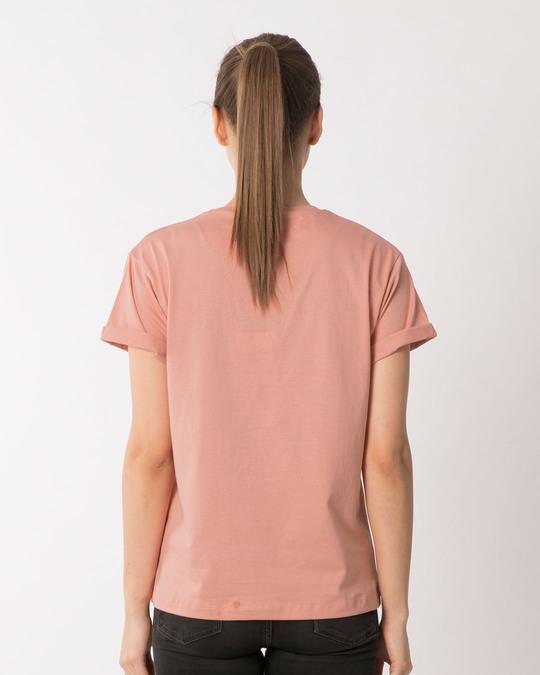 Shop Pocket Simba Boyfriend T-Shirt (DL)-Full