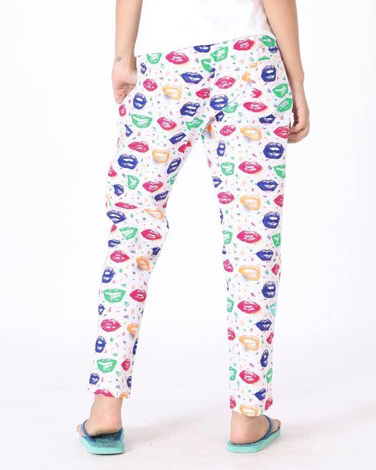 Shop Pop Art All Over Printed Pyjama-Design