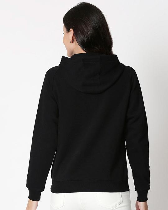 Shop Pop Hope Sweatshirt Hoodie-Back