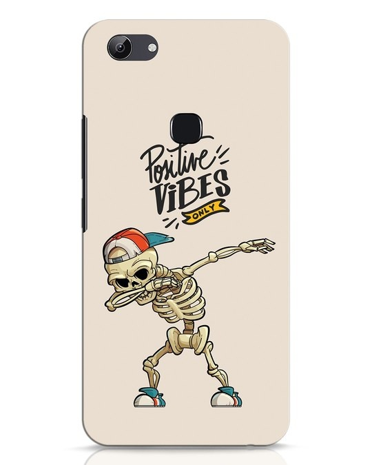 Shop Positivevibesdab Vivo Y83 Mobile Cover-Front