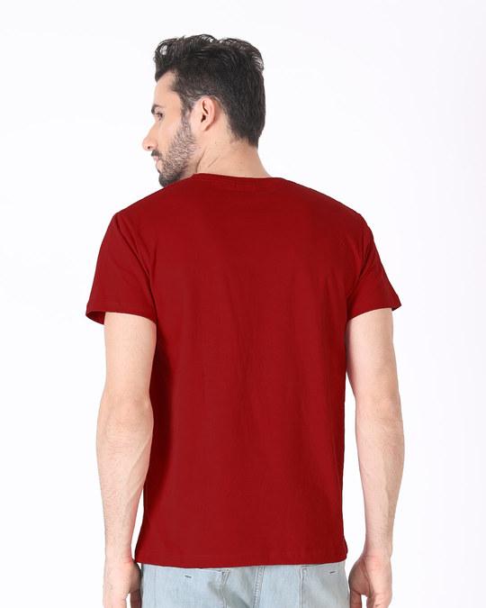 Shop Positivi-tea Half Sleeve T-Shirt-Design