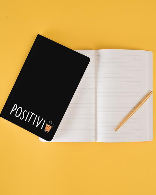 Shop PositiviTea Notebook-Design