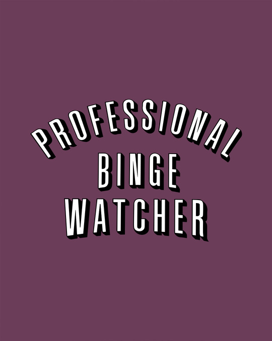Shop Professional Binge Boyfriend T-Shirt