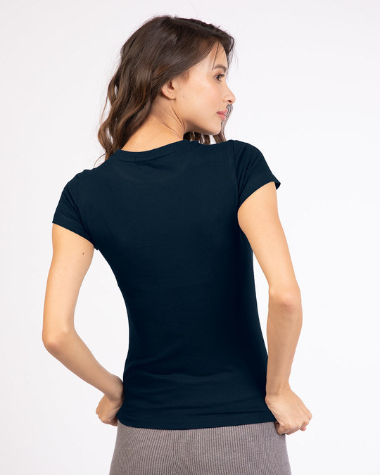 Shop Professional Binge Half Sleeve T-Shirt-Back