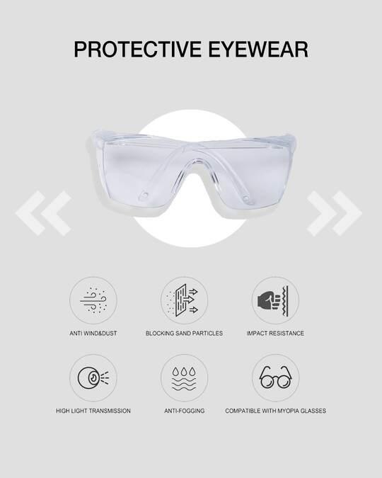Shop Protective Eyewear-Back
