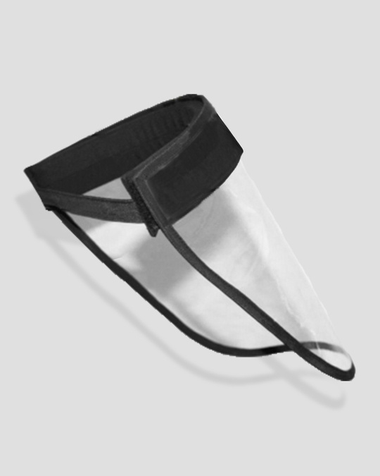 Shop Protective Face Shield-Full