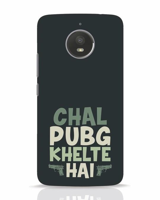 Shop Pub G Moto E4 Plus Mobile Cover-Front