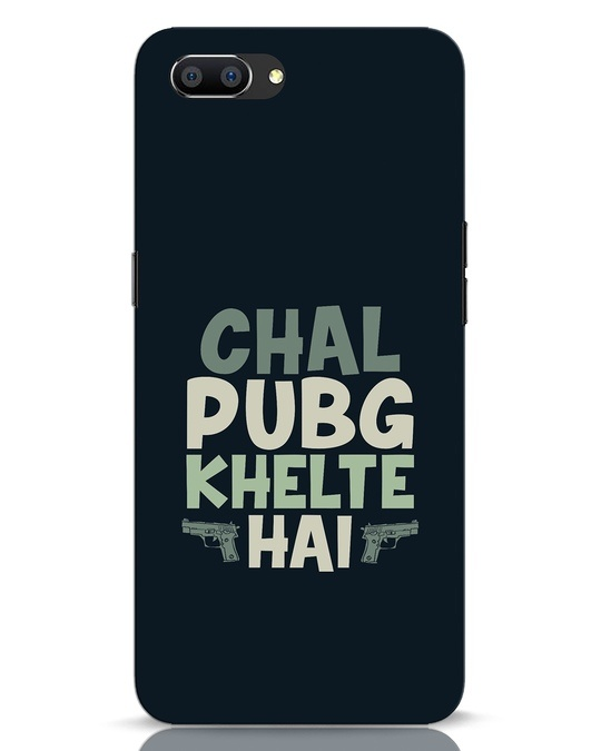 Shop Pub G Realme C1 Mobile Cover-Front