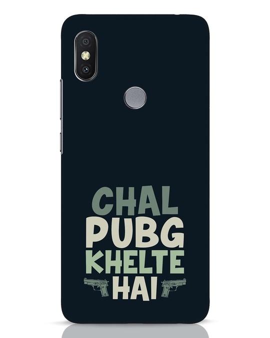 21c960cfc Buy Pub G Xiaomi Mi Y2 Mobile Case Online At 299 0 Bewakoof Com