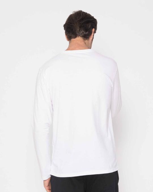Shop Pug Vacation Full Sleeve T-Shirt-Design