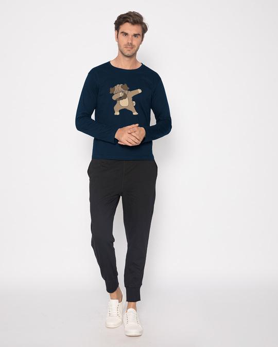 Shop Pugla Full Sleeve T-Shirt-Full