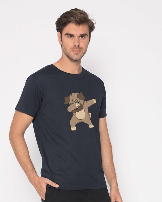Shop Pugla Half Sleeve T-Shirt-Design